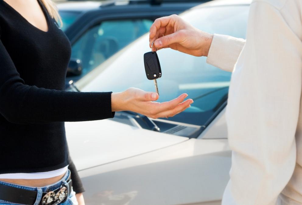Gebrauchtwagengarantie - Schutz beim Gebrauchtwagenkauf
