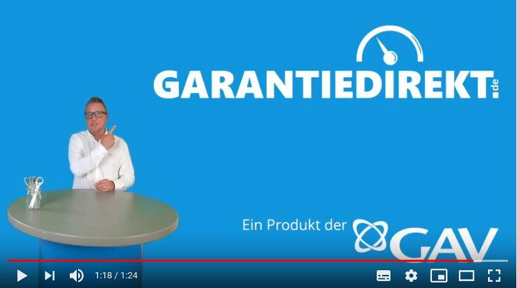 Neue Video-Reihe: Rund um die Pkw-Reparaturkosten-Versicherung