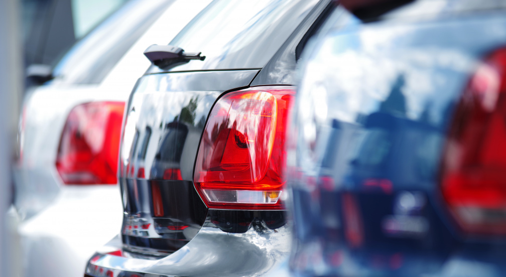 Schmales Angebot an Gebrauchtwagen