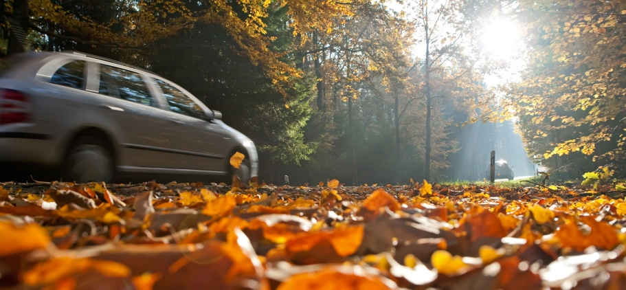Winterreifen: Wechseln frühestens im Oktober