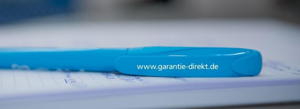Der Garantie Direkt-Blog